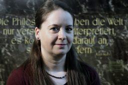 Dr. Jane Weiß (ehemals Schuch)