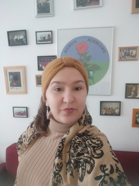 Hajdi Barz RomaniPhen